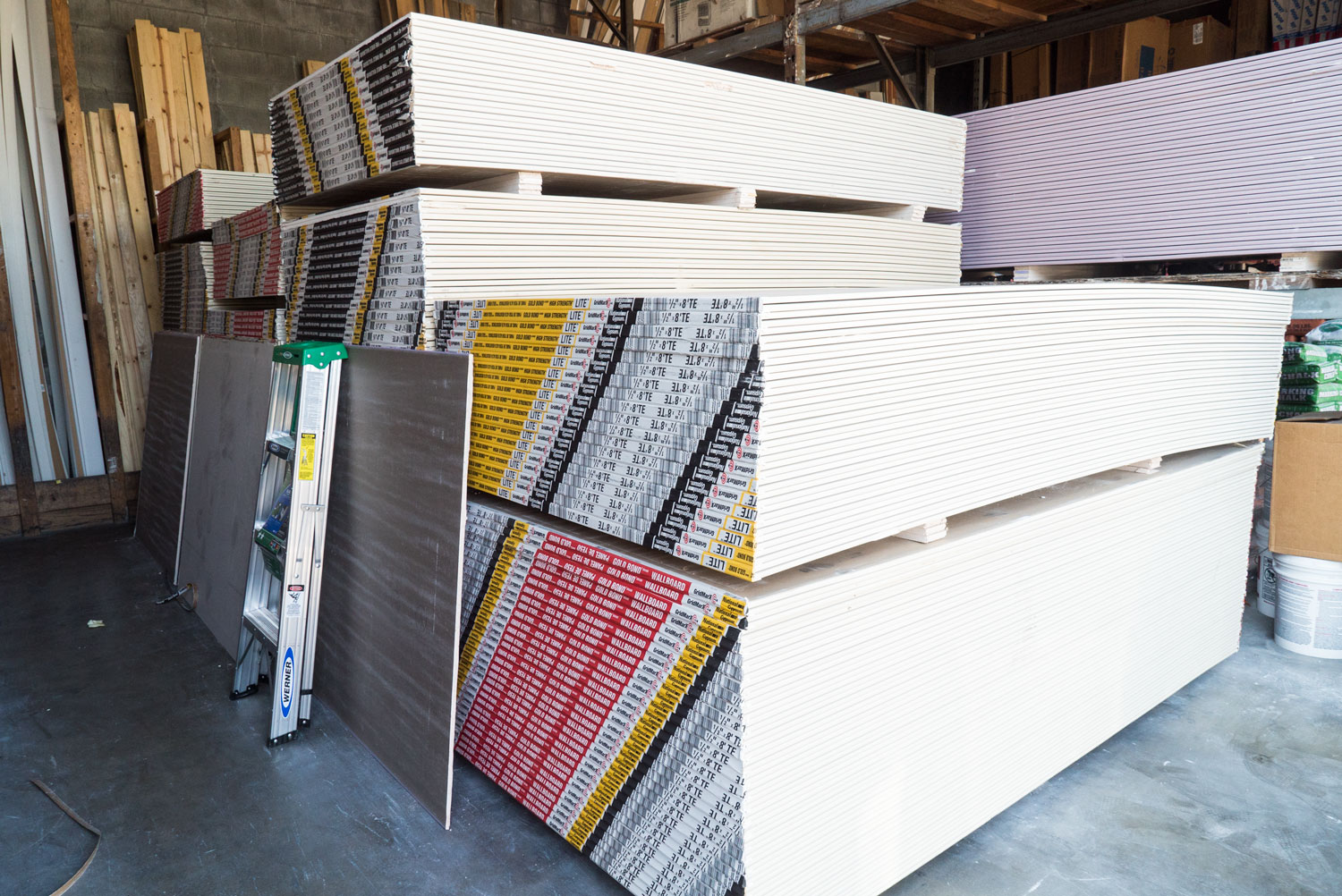 stacked-drywall